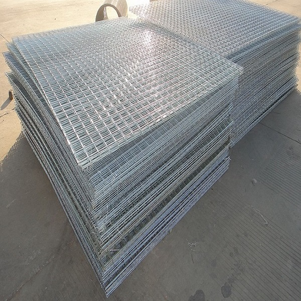 welded wire mesh (107)